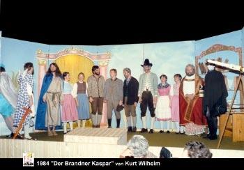 1984 Der Brandner Kasper