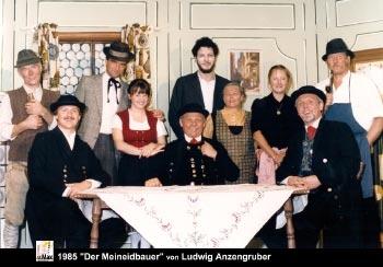 1985 Der Meineidbauer