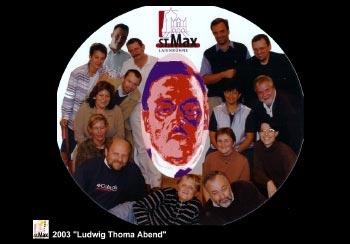 2003 Ludwig-Thoma-Abend