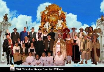 2004 Der Brandner Kaspar